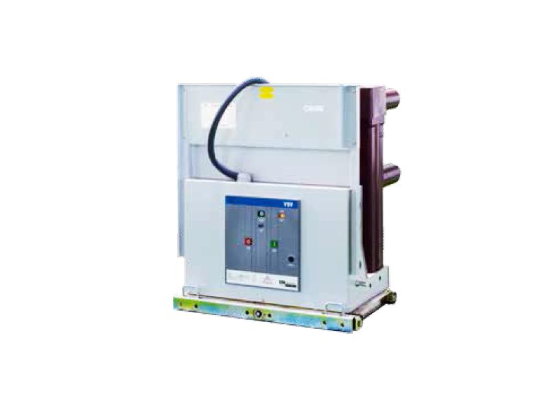 VSV-40.5 型户内高压真空断路器
