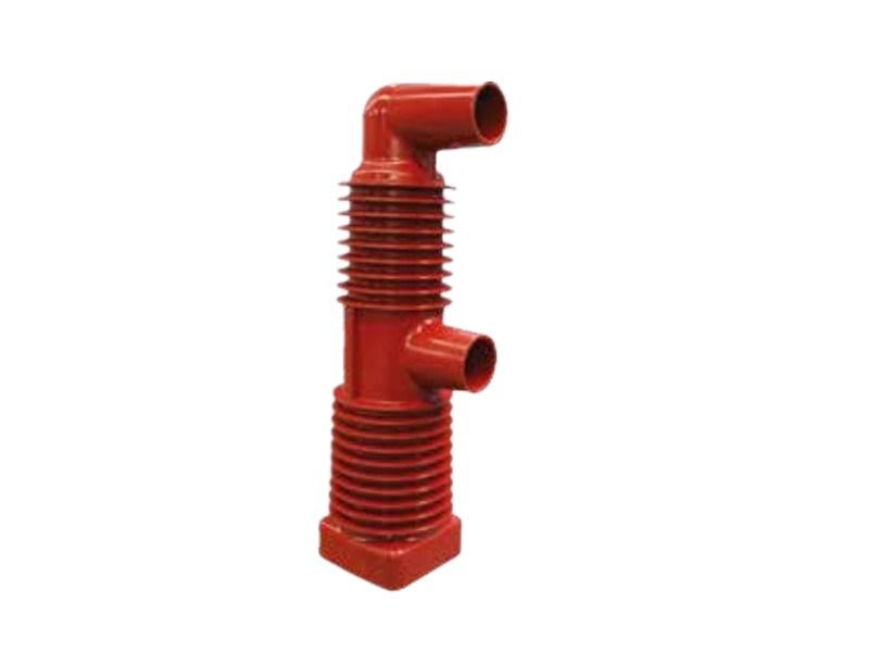 SP-40.5/1250-31.5A型固封极柱