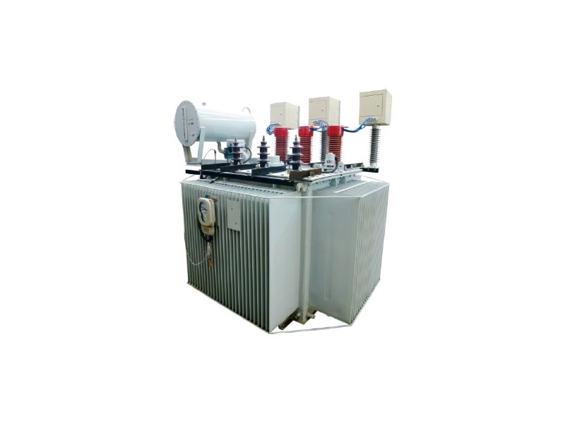 MSVC型高压动态无功补偿装置