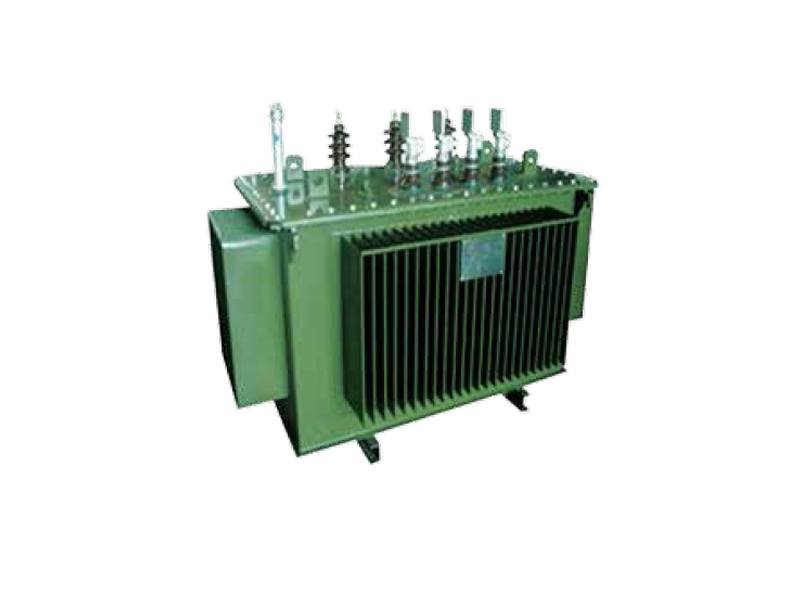 S(B)H15 Amorphous alloy distribution transformer