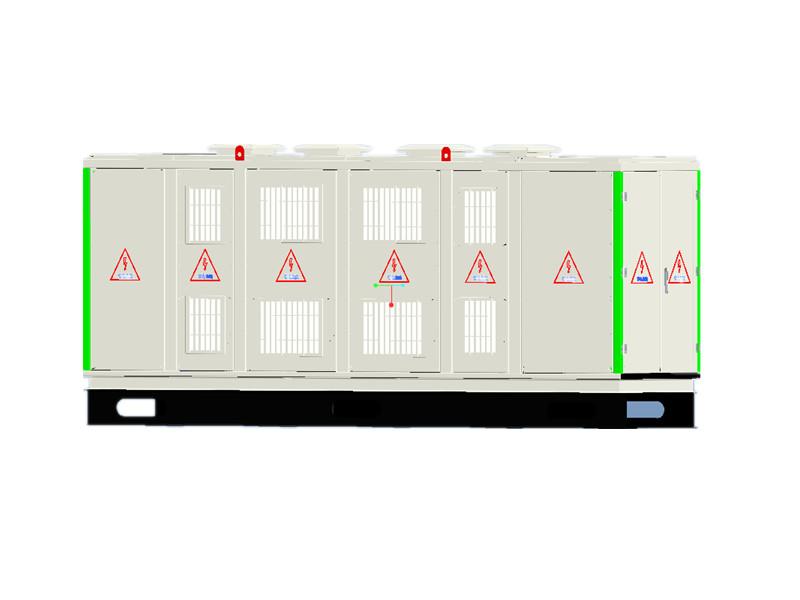 YBM(Y)-12/0.4型(盾构机机载式)预装式变电站