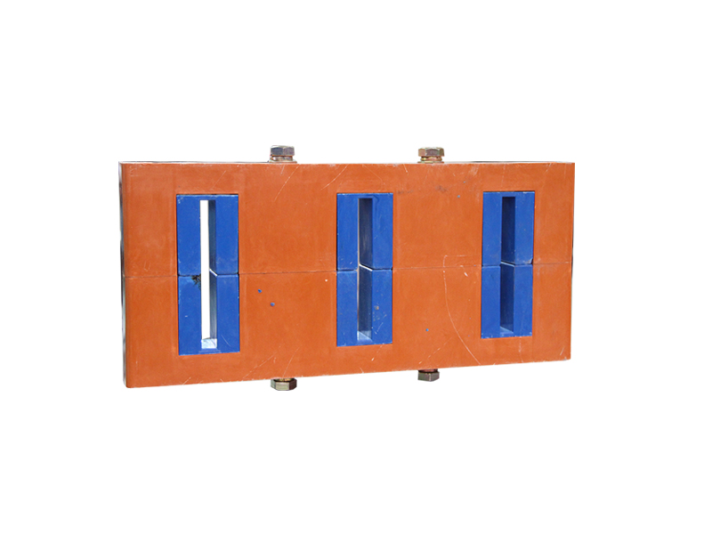 PMJ1/3单排绝缘母线框