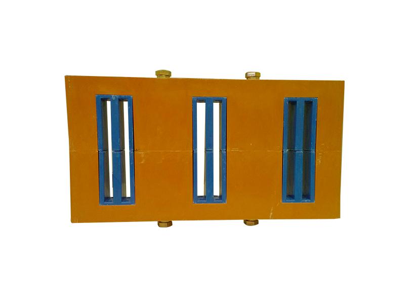 PMJ2/3双排绝缘母线框