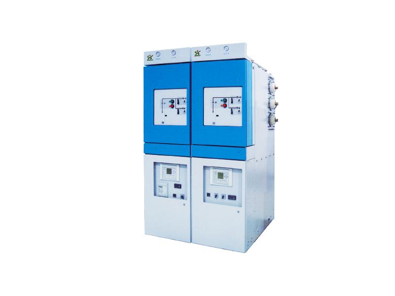 XGN80-12~40.5kV气体绝缘开关设备