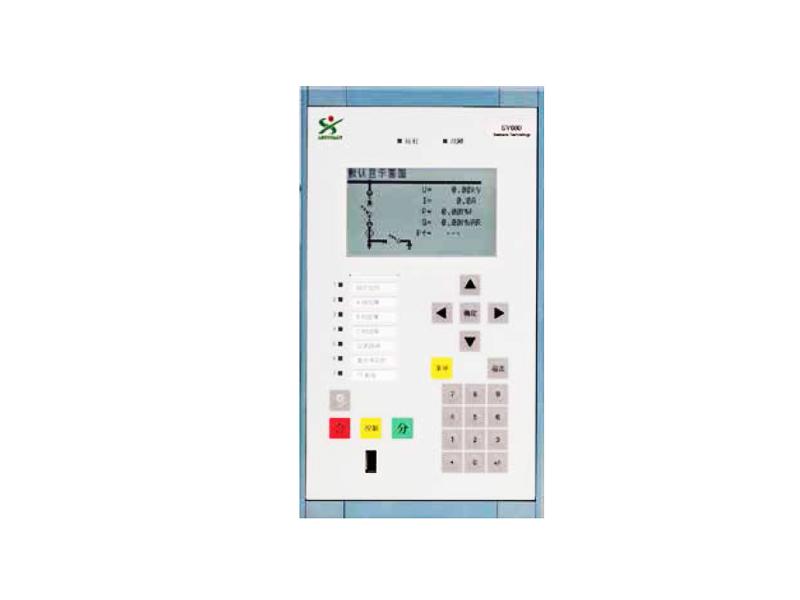 SY680微机综合保护测控装置