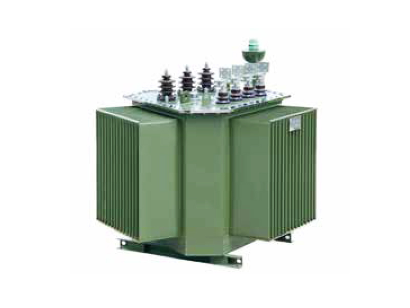 S11-M•RL、 S13-M•RL Series Three-dimensional Wound Core Oil-immersed Power Transformer