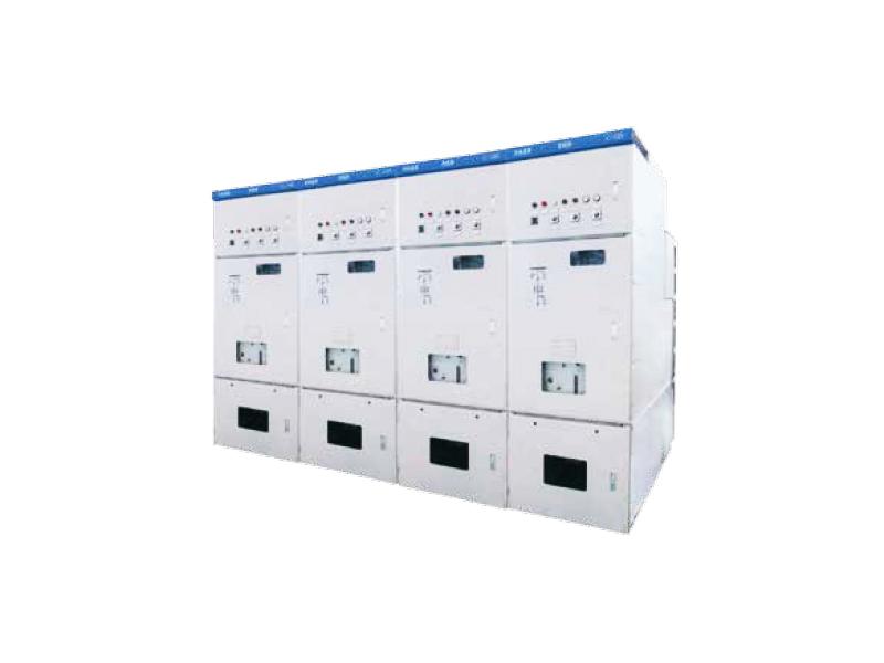 XGN17D-40.5型气体绝缘金属封闭开关设备