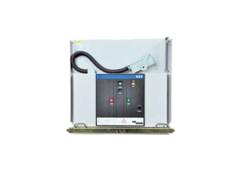 VSV-24P Indoor High Voltage AC Vacuum Circuit Breaker