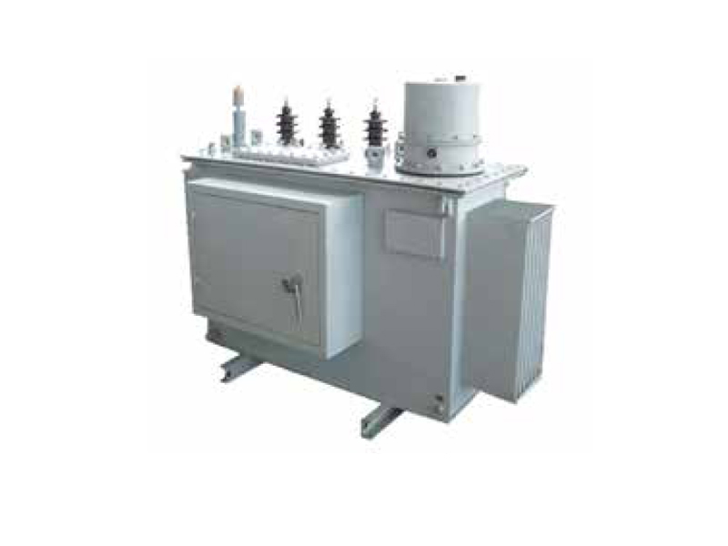 S11-M•ZT On-load Automatic Capacity-regulating Power Transformer