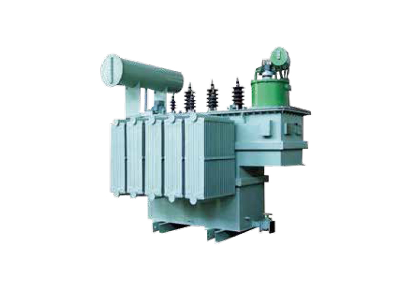 SZ11 Series 2000~20000kVA 35kV Double-Winding On-load Voltage Regulation Power Transformer
