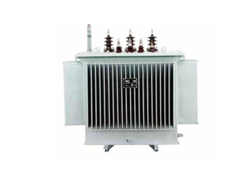 S11 and S13 High overload ability distribution transformer