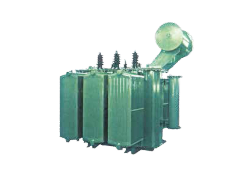 S11 Series 50~31500kVA/35kV Double-Winding Non-excitation  Voltage Regulation Power Transformer