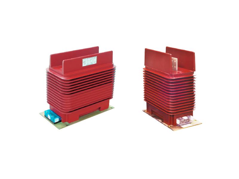 LZZBJ9-36/250W2G1(L)型电流互感器