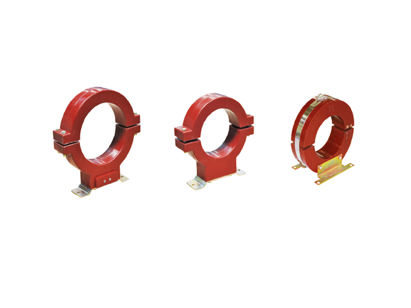 LXK Zero-sequence Current Transformer