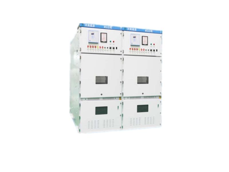KYN80-24 铠装移开式交流金属封闭开关设备