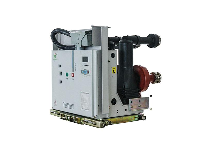 iV3-12 型户内智能高压交流真空断路器