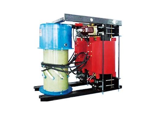 XHDC系列高压干式铁心消弧线圈