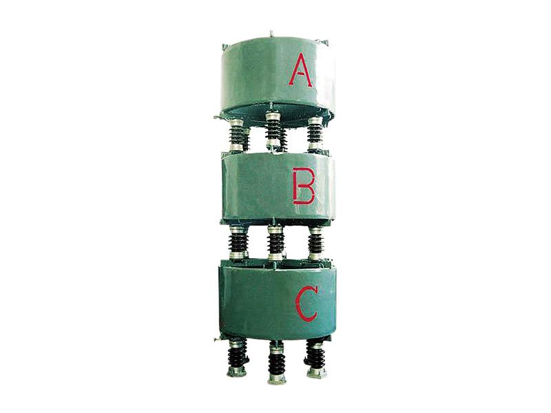 CKGKL系列高压干式空心串联电抗器