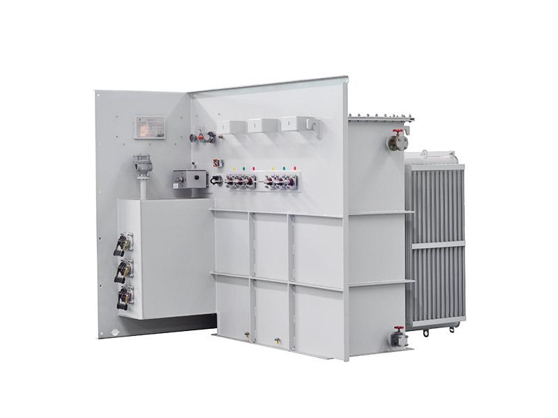 光伏专用组合变压器
