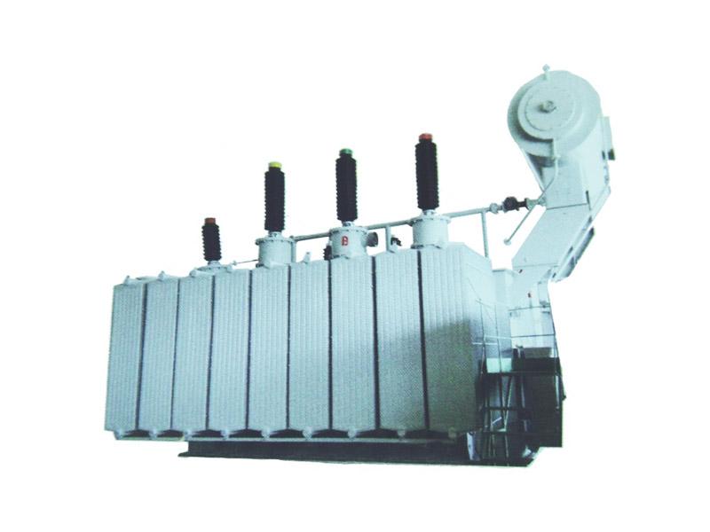 110kV级高压变压器
