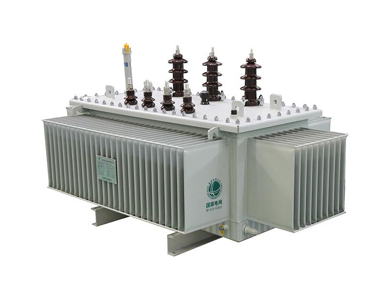 S(B)H15节能型非晶合金铁心变压器