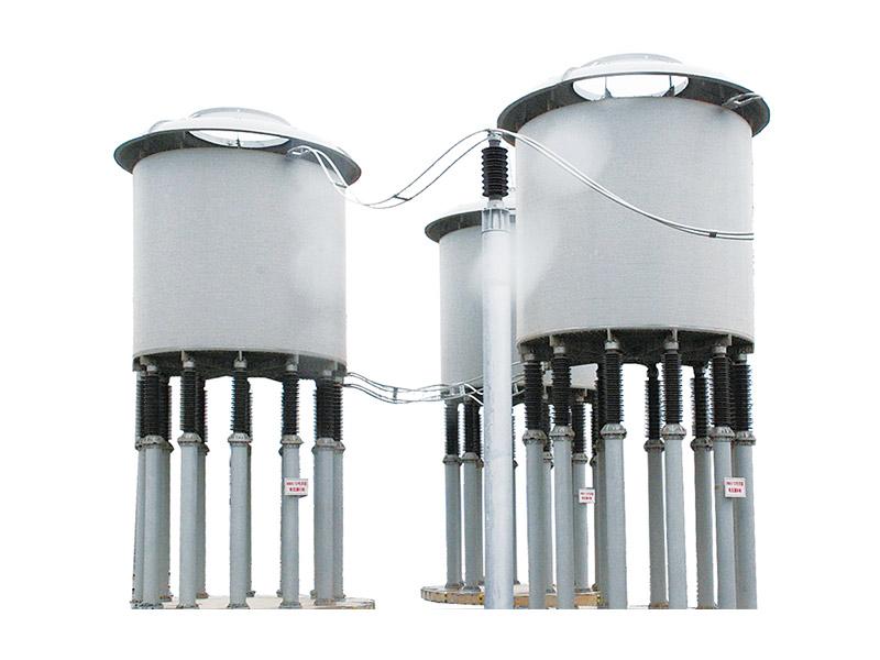 BKGKL 系列高压干式空心并联电抗器